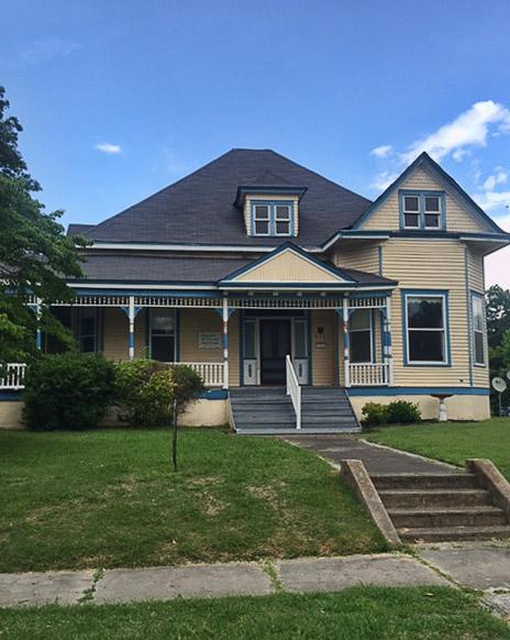 Coolidge House