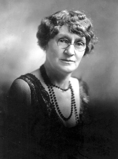 Florence Cotnam
