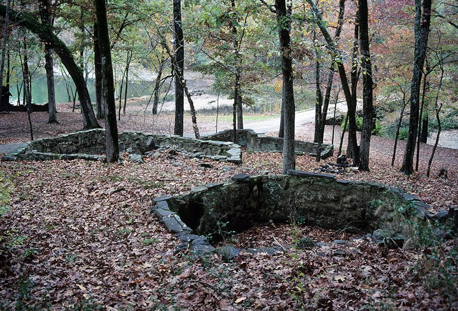 Couchwood Stone Ponds