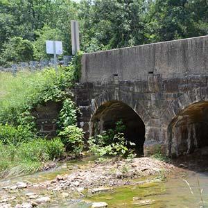 Cove Creek Bridge