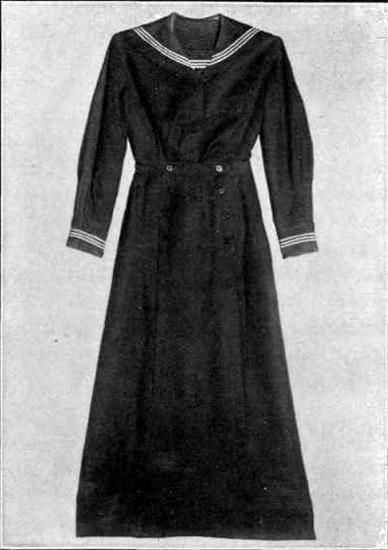 Crescent College Uniform