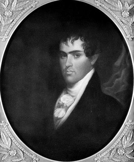 Robert Crittenden
