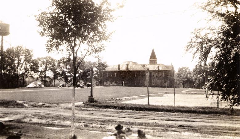 Arkansas Cumberland College