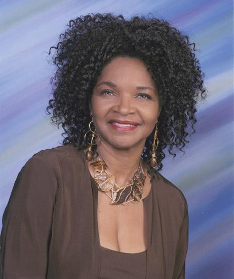 Cynthia Scott