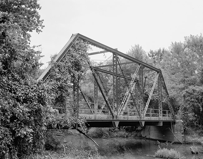 Cypress Creek Bridge