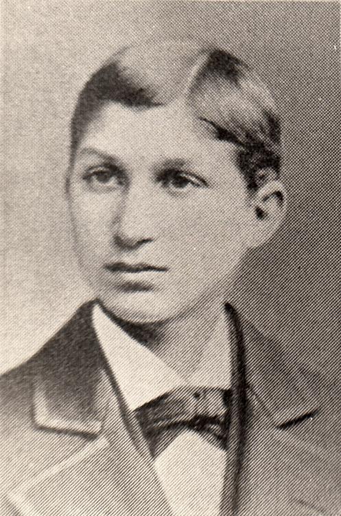 Cyrus Adler