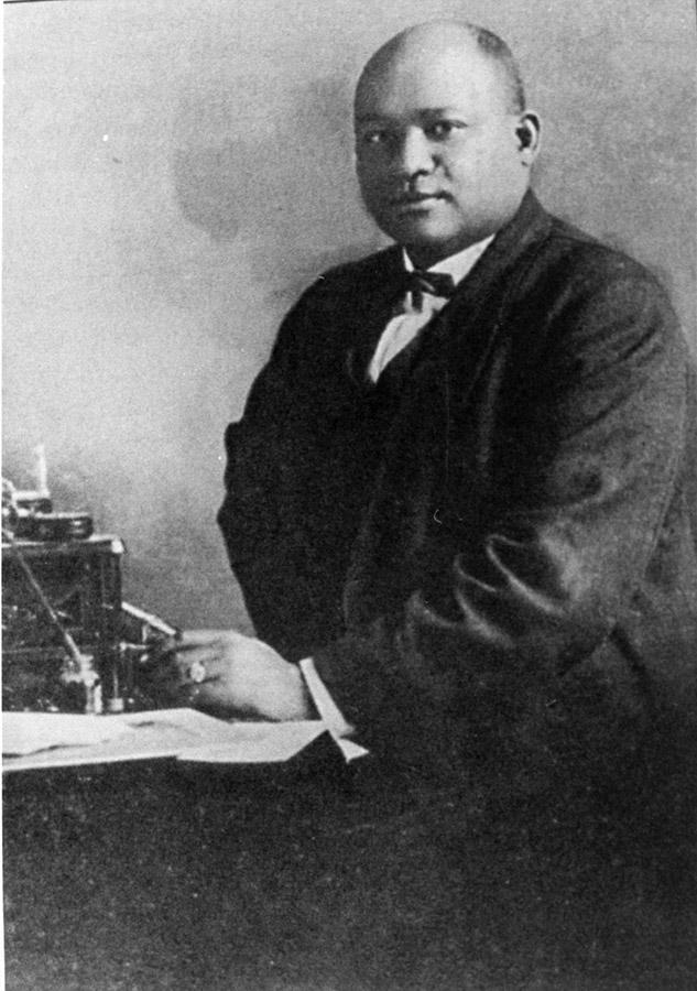 D. A. E. Johnston