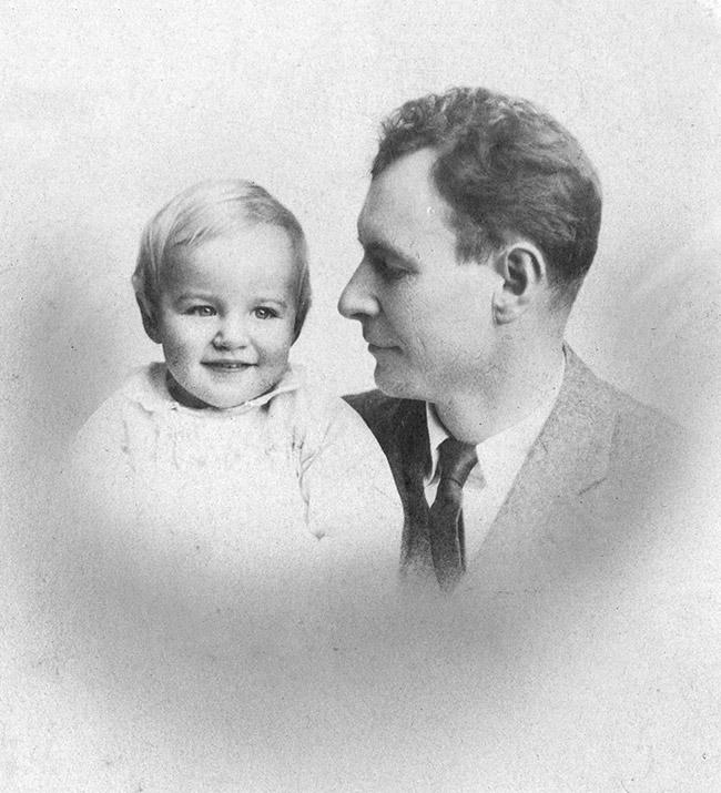 David Dickson Terry & Son