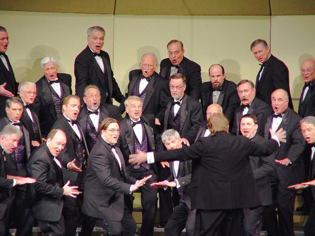 Diamond State Chorus