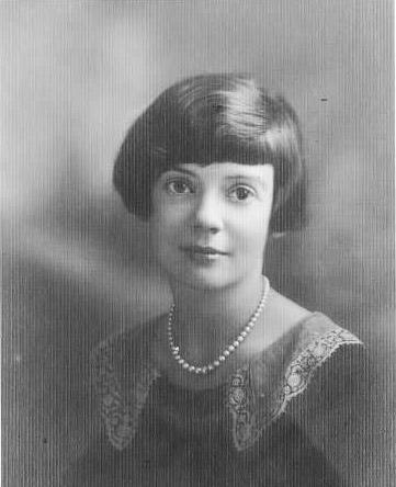 Dorothy Yarnell Barton