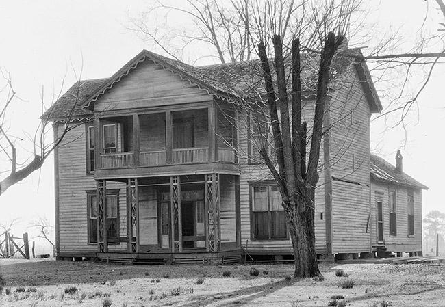 Daniel Jones House