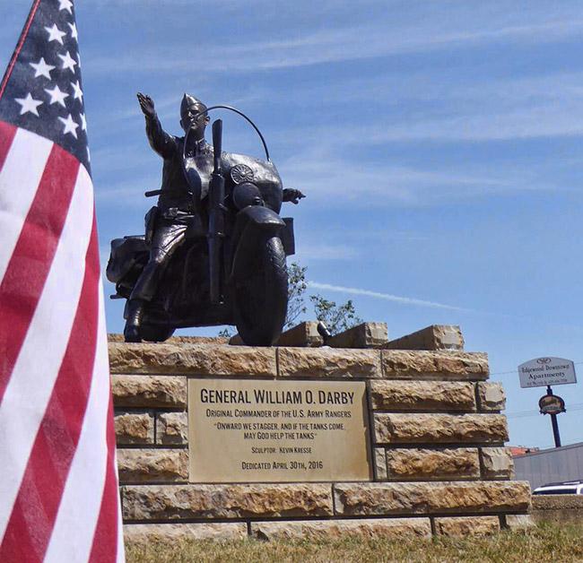 William O. Darby Memorial