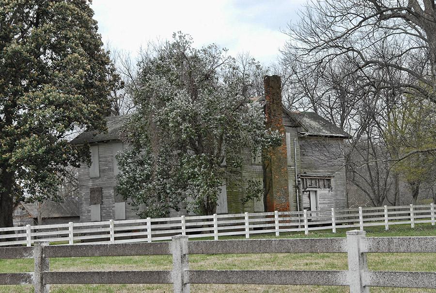 Deadrick House