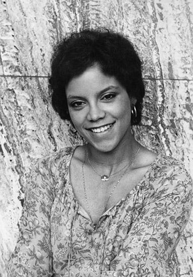 Deborah Mathis