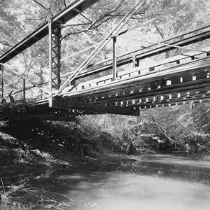 DeGray Creek Bridge