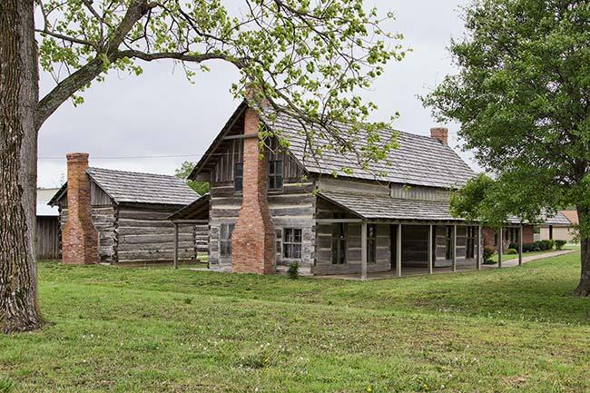 Sam Terry House
