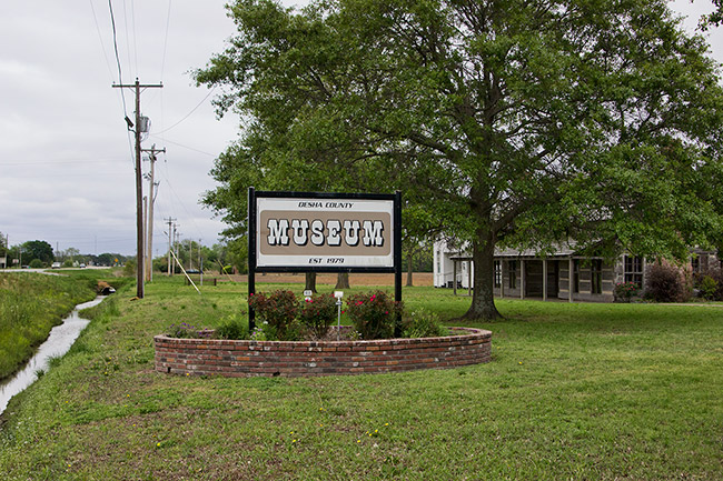 Desha County Museum