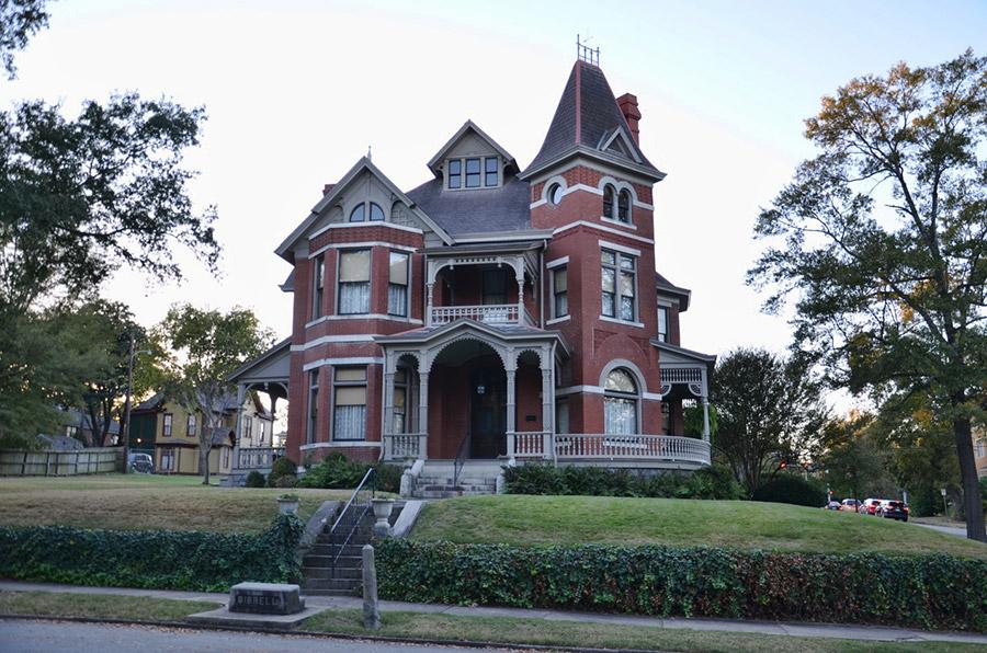 Dibrell House