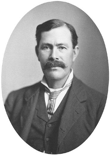 James Dibrell