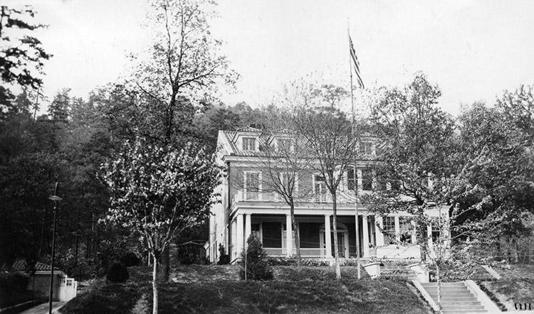 Director's Residence