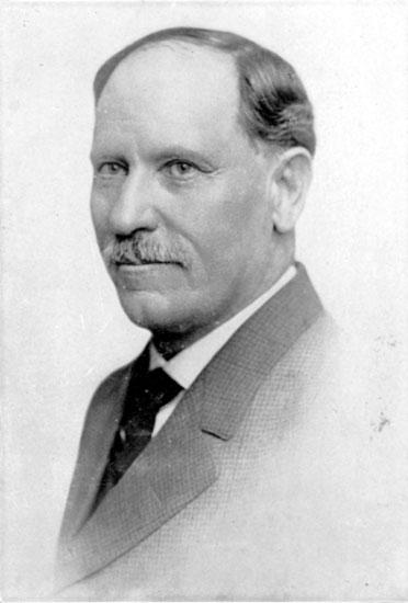 George Donaghey