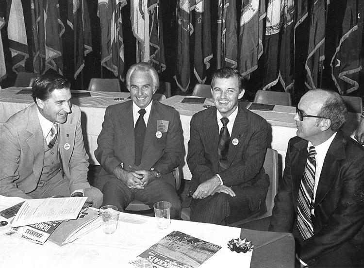1978 Congressional Campaign
