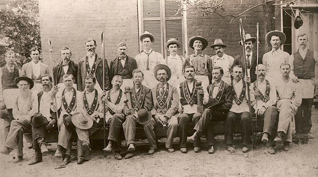 Dover Masons