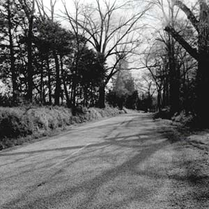 Dover to Clarksville Road