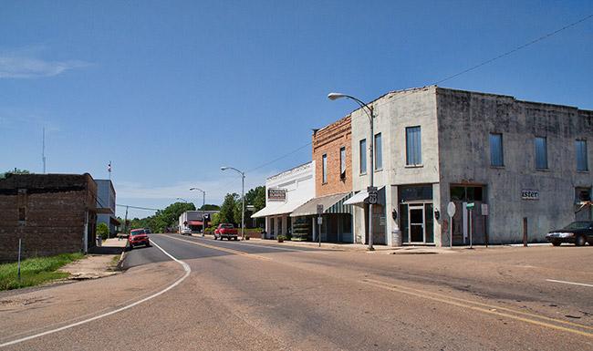 Downtown Stephens