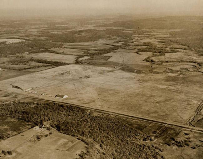 Drake Field
