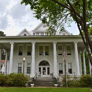 Drew County Museum and Archives