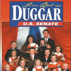 Duggar Campaign