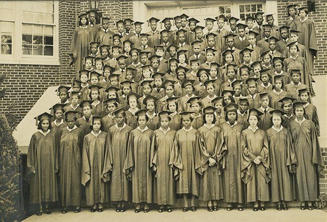 Dunbar High Class of 1939