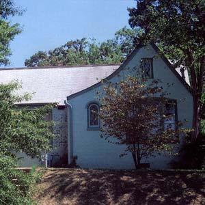 Dunbar Historic District Home