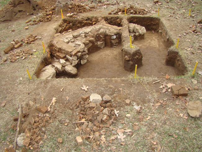 Davidsonville Excavation