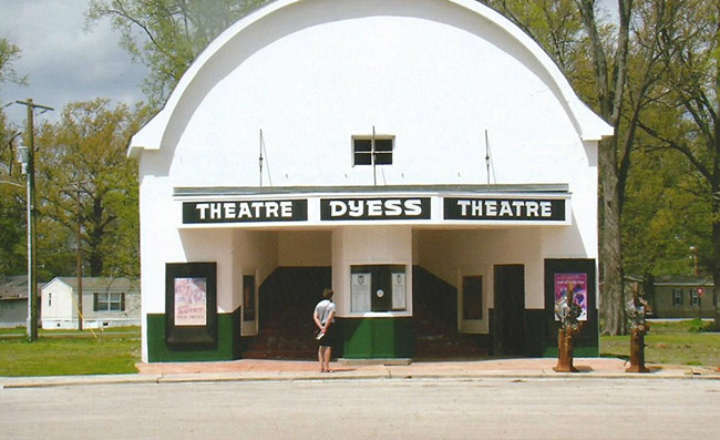 Dyess Theatre