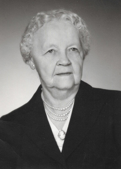 Effie Anderson Smith