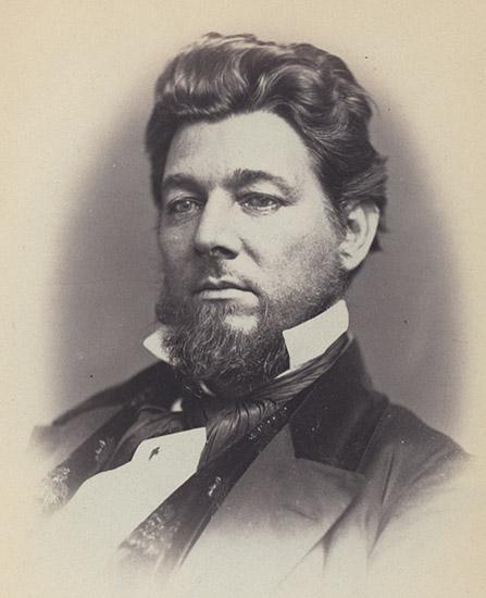 E. A. Warren