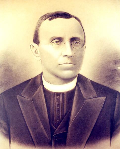 Eugene John Weibel