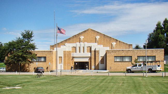 Earl Bell Community Center
