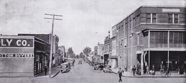 Earle, 1911