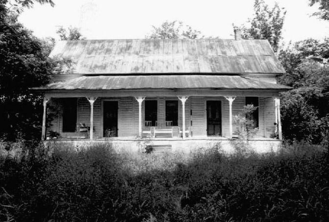 Ed Knight House