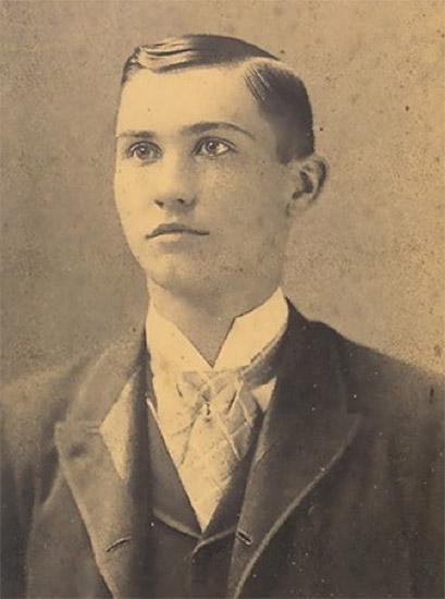 Edward Cornish