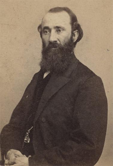 Edward Gantt