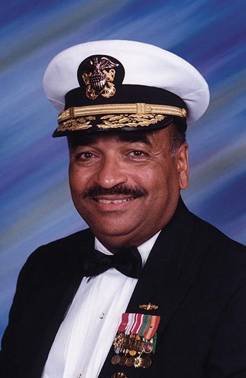Edward Moore Jr.