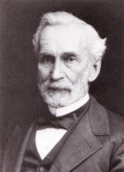 Edward Crossett