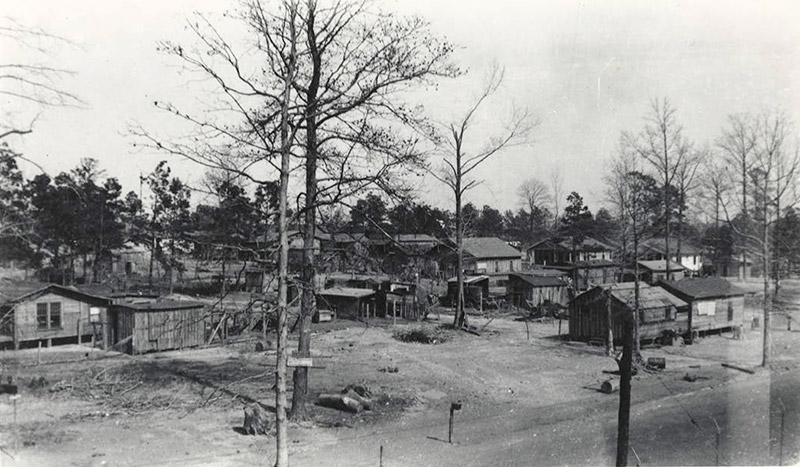 El Dorado Street