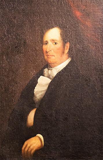 Elias Rector