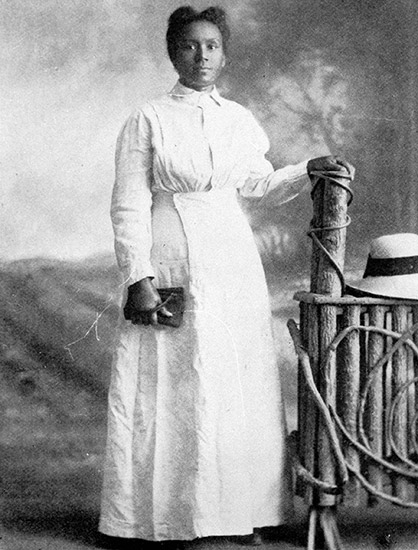 Eliza Ann Ross Miller