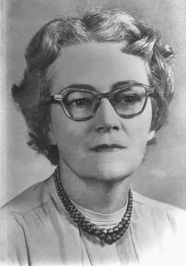 Elizabeth Huckaby